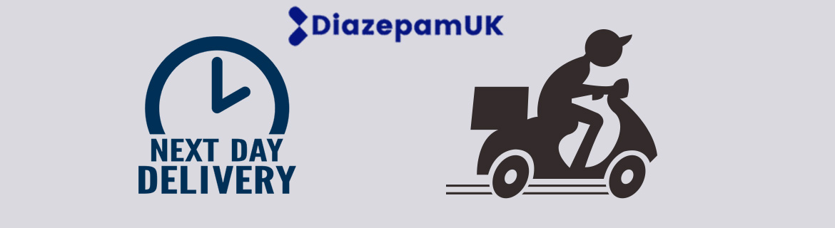 Buy Diazepam in the UK Next Day Delivery
