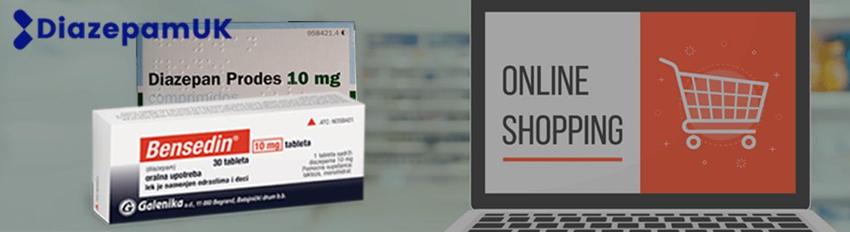 The Cheapest Online Pharmacy UK Diazepam