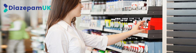Buy Diazepam in the UK Simply