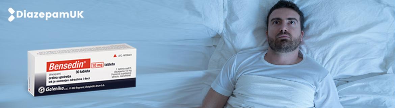 Buy Valium Online to Overcome Your Sleeplessness