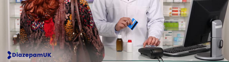 How to Buy Diazepam Online UK?