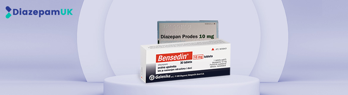 Purchasing Diazepam 10mg in the UK