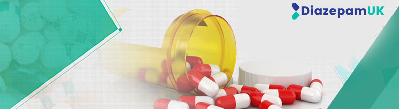 Get Your Diazepam Online in the UK