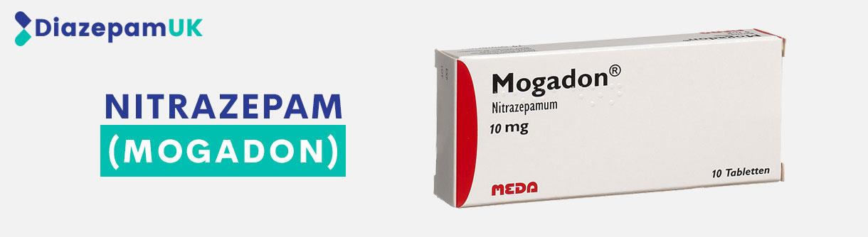 Nitrazepam (Mogadon)