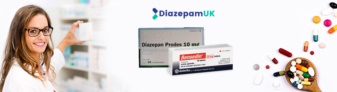 Where Can I Buy Diazepam Tablets Online in the UK?