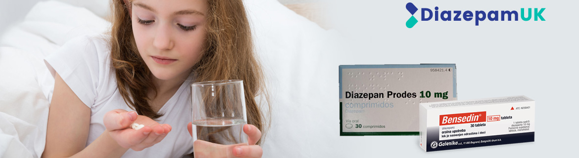 Where Can I Buy Diazepam Online in the UK
