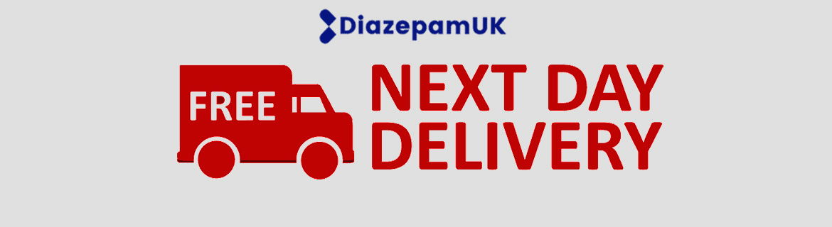 Buy Diazepam Online UK Next Day Delivery Today