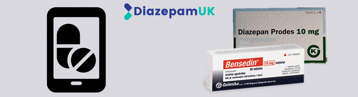 Buy Diazepam in the UK Today